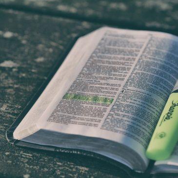 Neuer Glaubenskurs für Erwachsene